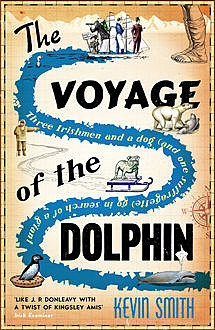 The Voyage of the Dolphin, Kevin Smith