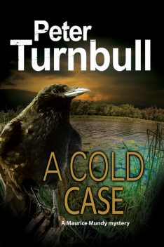 Cold Case, Peter Turnbull