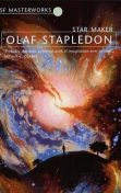 Star Maker, William Olaf Stapledon