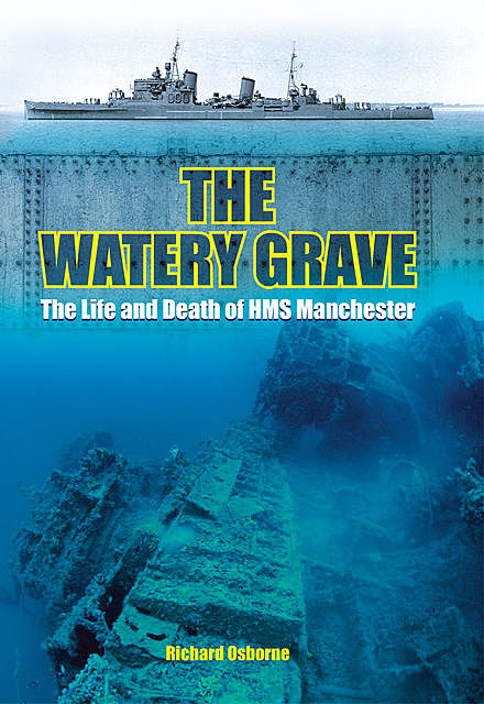 The Watery Grave, Richard Osborne