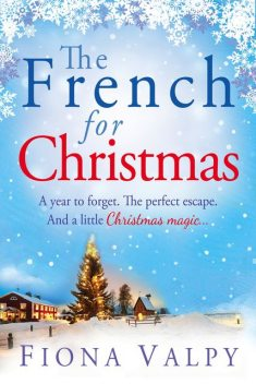 The French for Christmas, Fiona Valpy