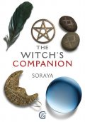 Soraya's The Witch's Companion, Soraya