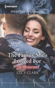 The Family She's Longed For, Lucy Clark