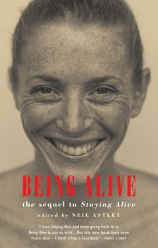 Being Alive, Neil Astley