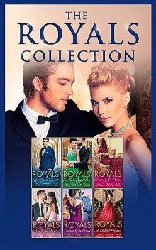 The Royals Collection, Leanne Banks, Lucy Monroe, Susan Stephens, Kim Lawrence, Abby Green, Anne Marie Winston, Penny Jordan, Michelle Celmer, Robyn Donald, Raye Morgan