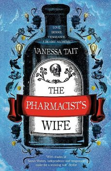 The Pharmacist's Wife, Vanessa Tait