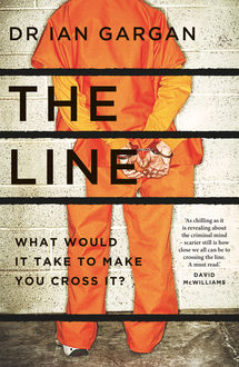 The Line, Ian Gargan