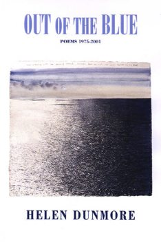 Out of the Blue, Helen Dunmore