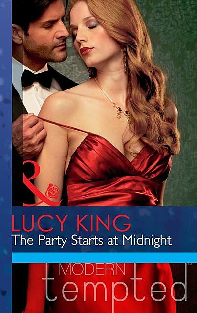 The Party Starts at Midnight, Lucy King