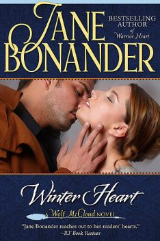 Winter Heart, Jane Bonander