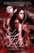 Trial by Fire, Jennifer Lynn Barnes
