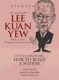 Conversations with Lee Kuan Yew, Tom Plate