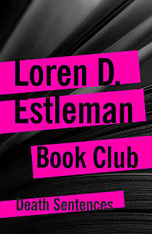 Book Club, Loren D.Estleman