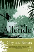 City of the Beasts, Isabel Allende