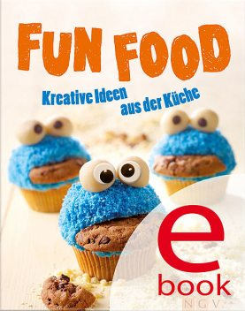 Fun Food, Nina Engels