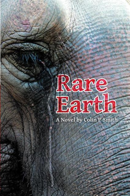 Rare Earth, Colin P Smith