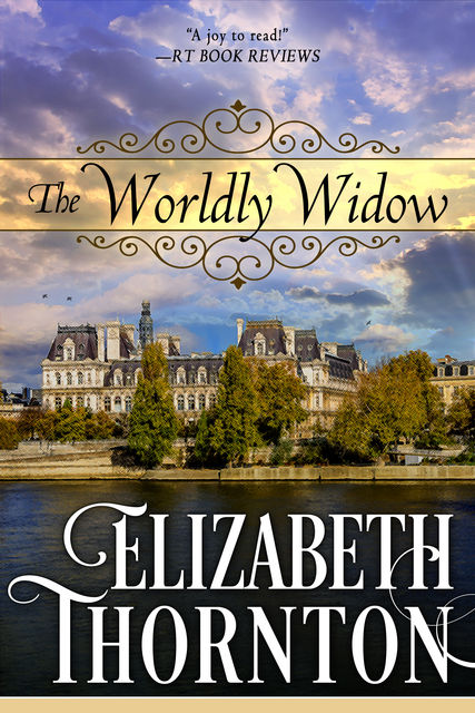 The Worldly Widow, Elizabeth Thornton