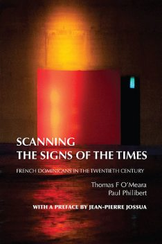 Scanning the Signs of the Times, Thomas O'Meara, Paul Philibert