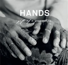 Hands : Gift of A Generation, National Library Board Singapore