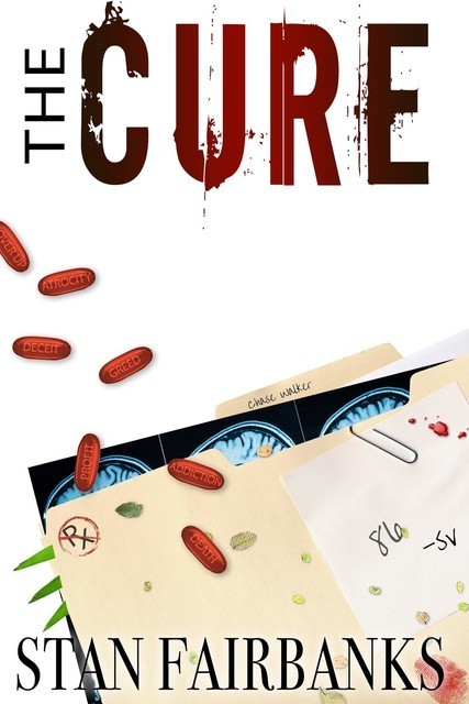 The Cure, Stan Fairbanks