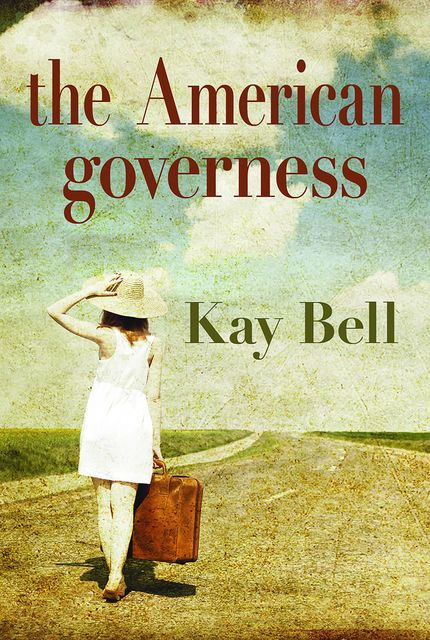The American Governess, Kay Bell