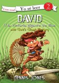 David y la gran victoria de Dios / David and God's Giant Victory, Dennis Jones