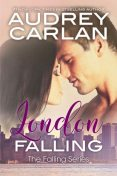 London Falling, Audrey Carlan