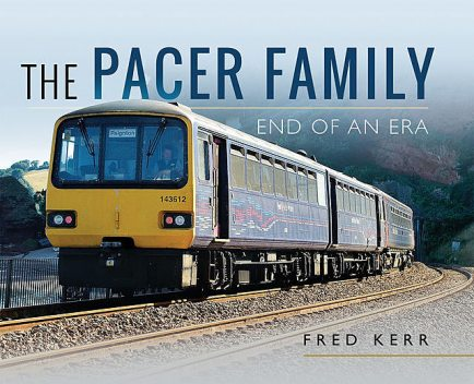 The Pacer Family, Fred Kerr