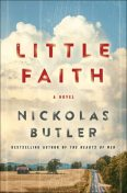 Little Faith, Nickolas Butler