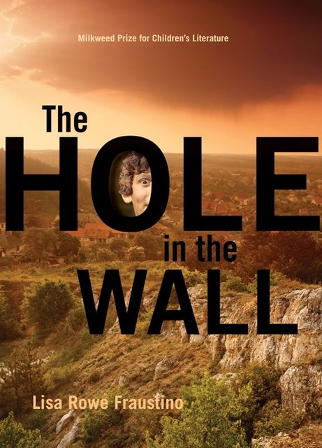 The Hole in the Wall, Lisa Rowe Fraustino