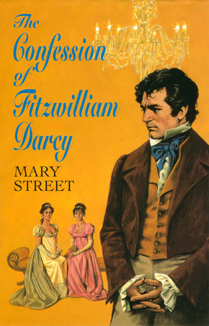 The Confession of Fitzwilliam Darcy, Mary Street