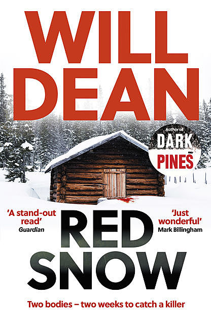 Red Snow, Will Dean
