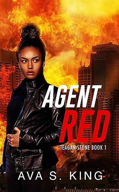 Agent Red, Ava S. King