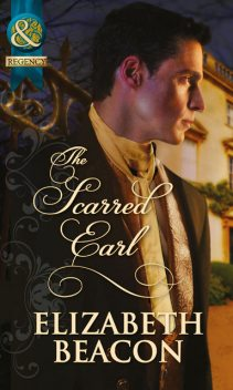 The Scarred Earl, Elizabeth Beacon