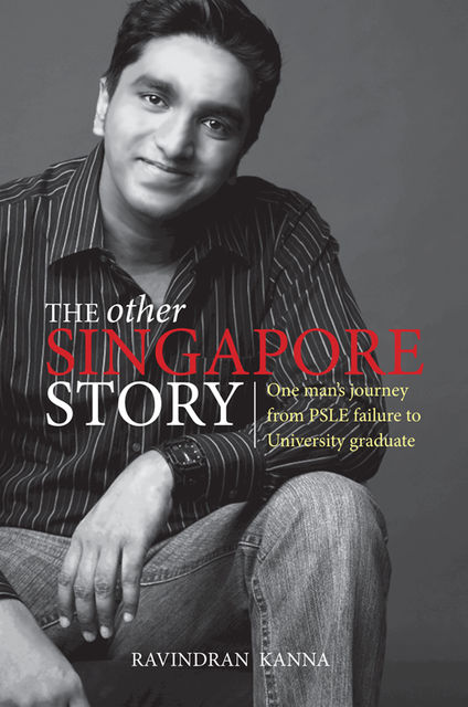 The other Singapore Story, Ravindran Kanna