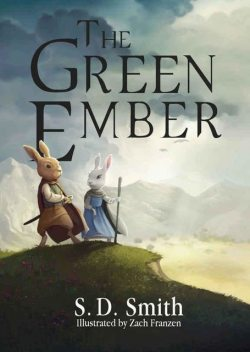 The Green Ember, S.D. Smith