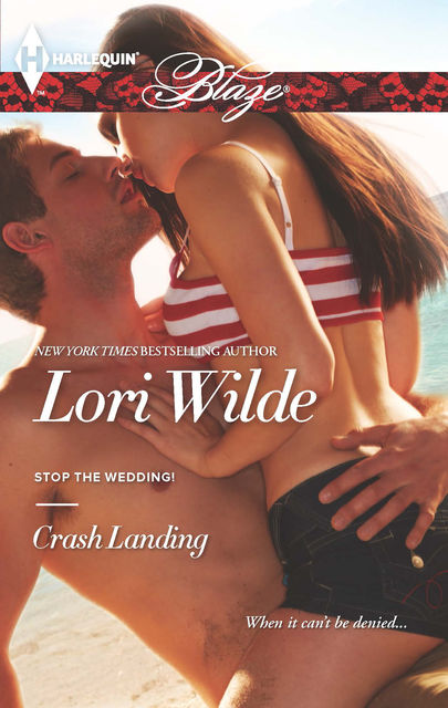 Crash Landing, Lori Wilde