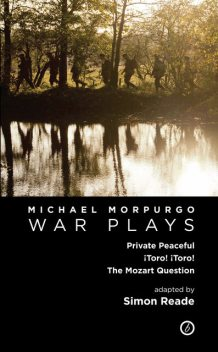 Morpurgo: War Plays, Michael Morpurgo, Simon Reade