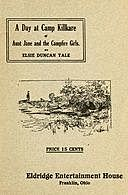 A Day at Camp Killkare; Or, Aunt Jane and the Campfire Girls, Elsie Duncan Yale