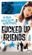 Fucked Up Friends, Caroline Ørsum