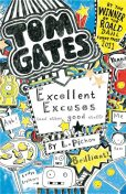 Tom Gates 2: Excellent Excuses (And Other Good Stuff), Liz Pichon