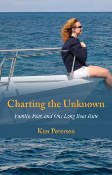 Charting the Unknown, Kim Petersen