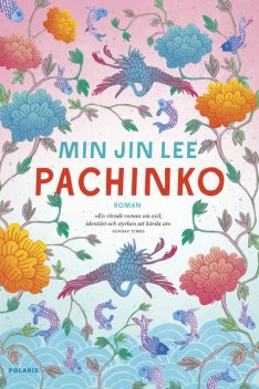 Pachinko, Min Jin Lee