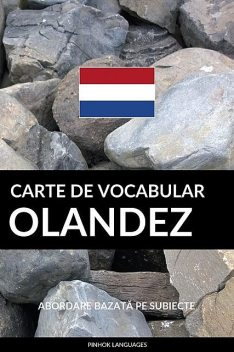 Carte de Vocabular Olandez, Pinhok Languages