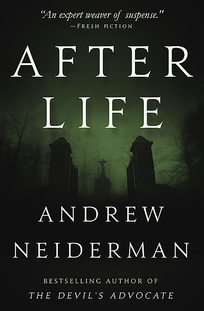 After Life, Andrew Neiderman