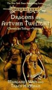 Dragons of Autumn Twilight, Margaret Weis, Tracy Hickman