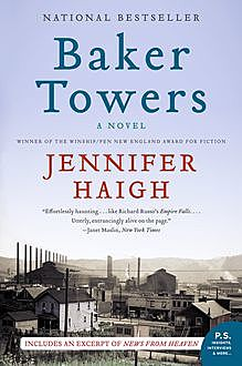 Baker Towers, Jennifer Haigh