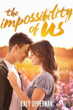 The Impossibility of Us, Katy Upperman