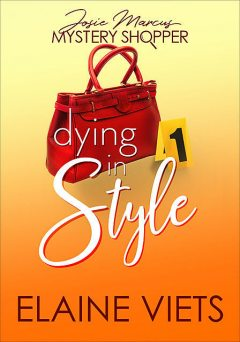 Dying in Style, Elaine Viets