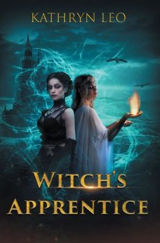 Witch's Apprentice, Kathryn Leo